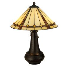 "22"" H Belvidere Table Lamp"