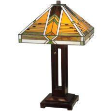 """24"""" H Abilene Table Lamp"""