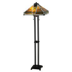 "56"" H Abilene Floor Lamp"