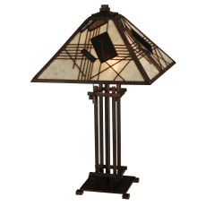 "23"" H Magnetism Table Lamp"