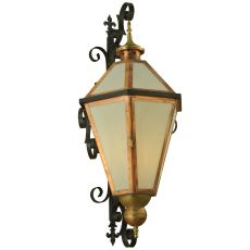 "20"" W Millesime Outdoor Wall Sconce"