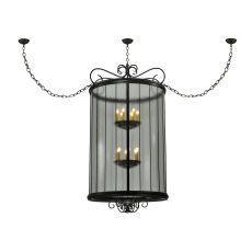 "36"" W Brio Lantern Pendant"