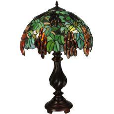 "25"" H Murlo Table Lamp"