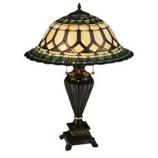 "28"" H Aello Table Lamp"