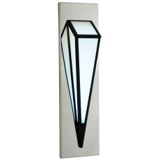 """36"""" H X 9.5"""" W Morton Led Outdoor Wall Sconce"""