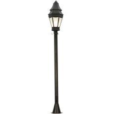 "14"" W Statesboro Outdoor Street Lamp"
