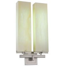 "18"" W Touro Wall Sconce"