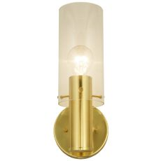 """4.75"""" W Cilindro Wall Sconce"""