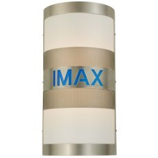 """12"""" W Imax Wall Sconce"""