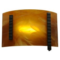 "11.75"" W Metro Fusion Park City Led Wall Sconce"
