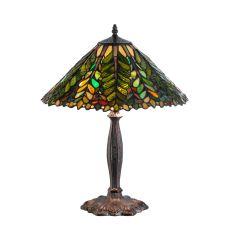 """21"""" H Shasta Trail Table Lamp"""