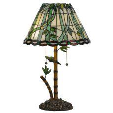 "24"" H Loro Paraiso Table Lamp"