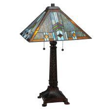 """26"""" H Prairie Wheat Sunshower Table Lamp"""