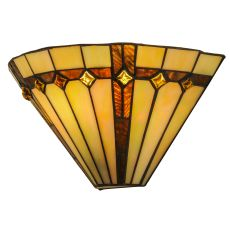 """13"""" W Belvidere Wall Sconce"""