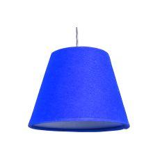 "5"" W X 4"" H Cobalt Blue Shade"