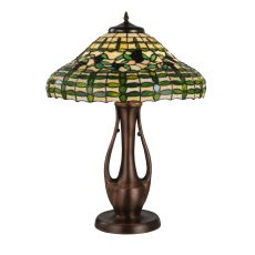 "27"" H Guirnalda Table Lamp"