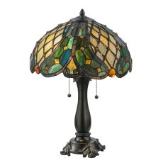 "23"" H Capolavoro Table Lamp"