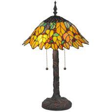 "24.5"" H Follaje Table Lamp"