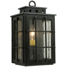 "6"" W Pontrefract Lantern Wall Sconce"