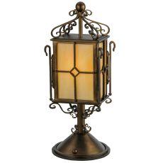 "19"" H Standford Tabletop Lantern"