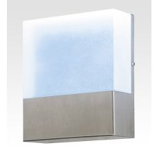 """5"""" W Cone'N Cube Led Wall Sconce"""