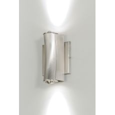 """4.5"""" W Concave Led Wall Sconce"""