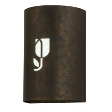 """8"""" W Country Inn Led Wall Sconce"""