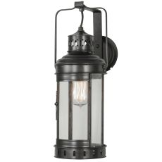 """6"""" W Coachman Westminster Hanging Wall Sconce"""