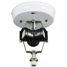 White 3Lt Invert Flushmount