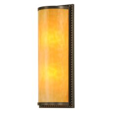 """7"""" W Cilindro Wall Sconce"""