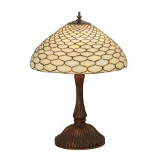 "22.5"" H Cascara Table Lamp"