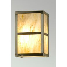 """6"""" W Kyoto Wall Sconce"""