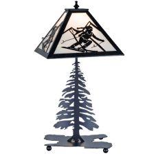 "21"" H Alpine Table Lamp"