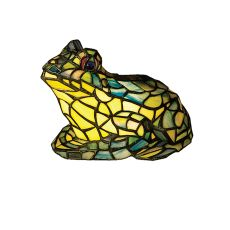 """7"""" H Frog Accent Lamp"""