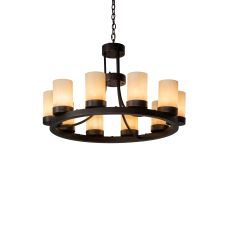 "36"" W Loxley Chandelier"