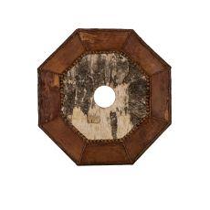 """26"""" W Birchwood Ceiling Medallion"""