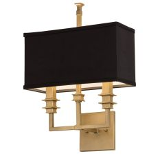 "13"" W Urbanite Wall Sconce"