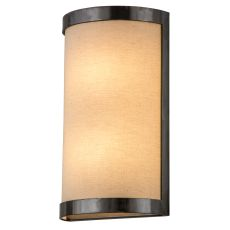 """8"""" W Cilindro Sconce"""