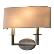 """13"""" W Lys Wall Sconce"""