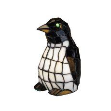 """8"""" H Penguin Accent Lamp"""