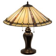 "24"" H Belvidere Table Lamp"
