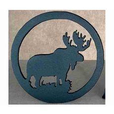 Moose Trivet