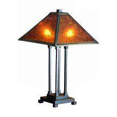 """24"""" H Van Erp Table Lamp"""