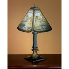 "21"" H Molly'S Pond Accent Lamp"