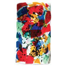 """8"""" W Metro Fusion Colorito Wall Sconce"""