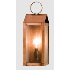 "4"" W Revere Lantern Wall Sconce"