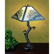 "23"" H Apple Blossom Table Lamp"