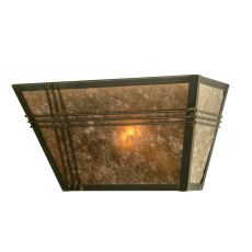 "13"" W Triangulator Wall Sconce"