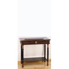 "35X15X31"" H Empire Table"