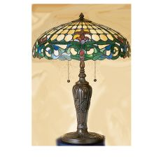 """24"""" H Duffner & Kimberly Colonial Table Lamp"""